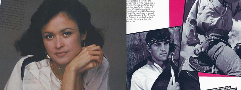 Lizzette Kattan – Fashion Biography